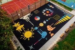 Edukacyjny plac zabaw